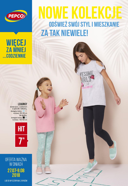 f44bc9425189ce Najnowsza gazetka promocyjna PEPCO - Brama Pomorza