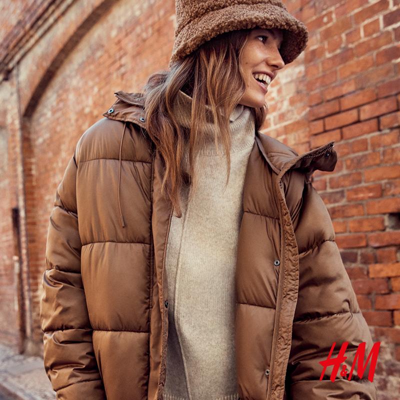 Sprawdź jesienną kolekcję H&M na każdą pogodę!