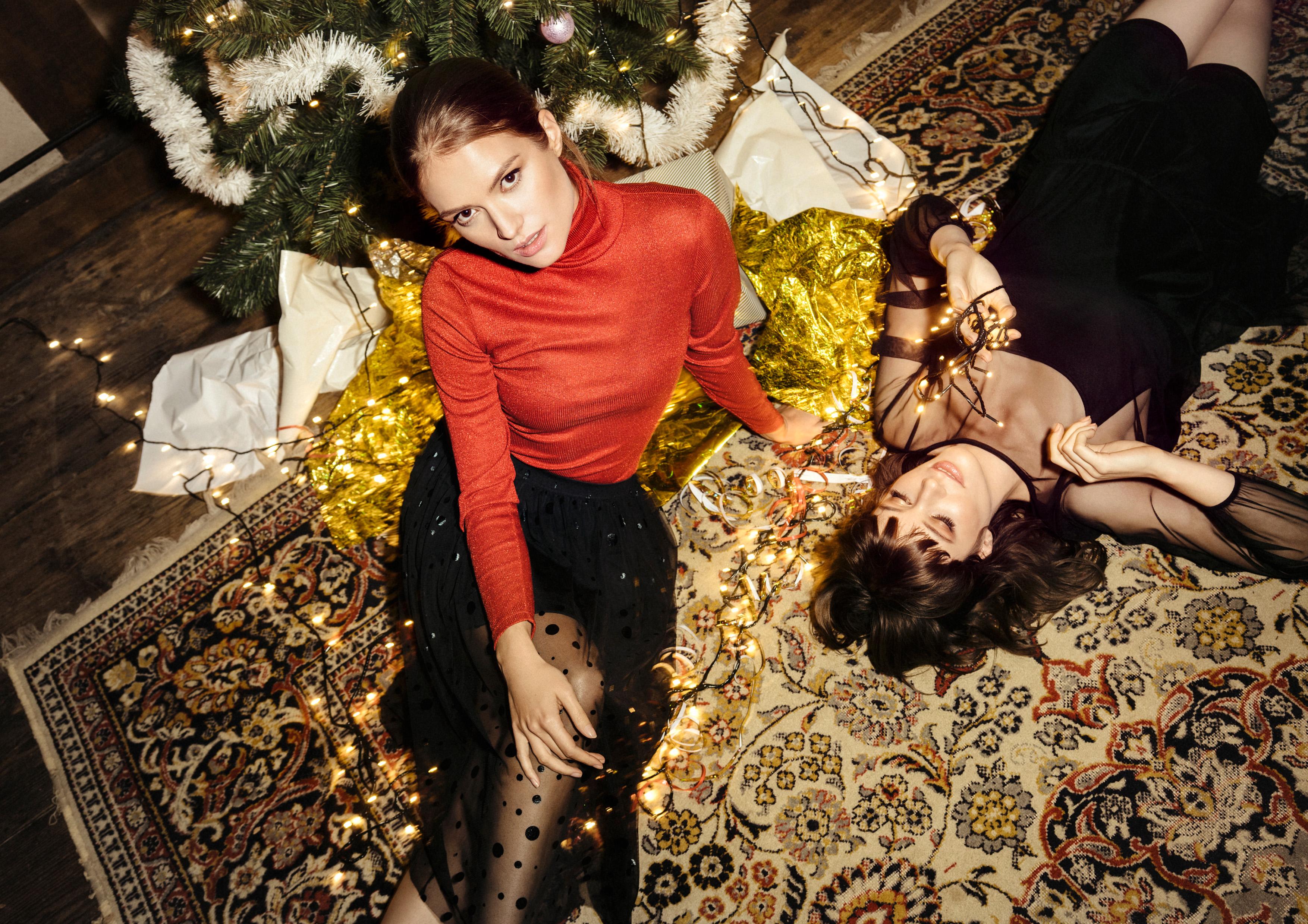 Magia Świąt w kolekcji SiNSAY Christmas